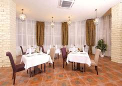 Don Kihot - Rostov on Don - 餐廳