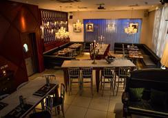 摩根酒店 - 都柏林 - 餐廳