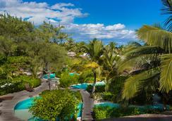 圖盧姆海灘酒店 - 圖盧姆 - 游泳池