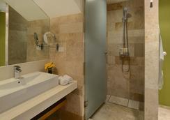 阿魯克斯榮耀酒店- 面向成人 - 女人島 - 浴室