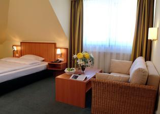 慕尼黑城際酒店