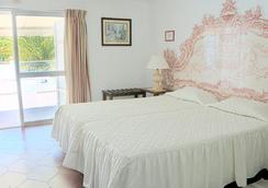 熱帶海岸酒店 - 阿爾布費拉 - 臥室