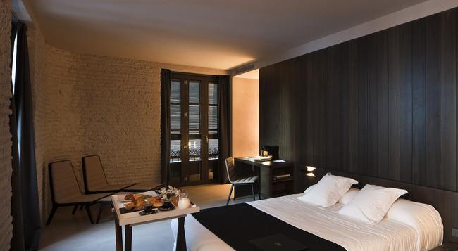 Caro Hotel - 瓦倫西亞 - 建築