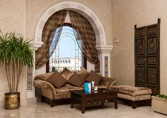 Sentido Mamlouk Palace Resort - 赫爾格達 - 大廳