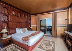 Sentido Mamlouk Palace Resort - 赫爾格達 - 臥室