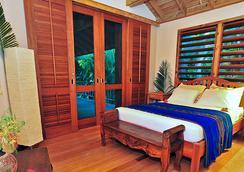 The Resort at Palmetto Bay - 羅丹島 - 臥室