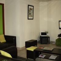 Celenya Hôtel Living Area