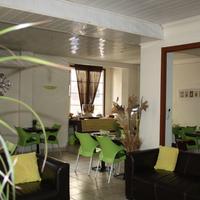 Celenya Hôtel Lobby Lounge