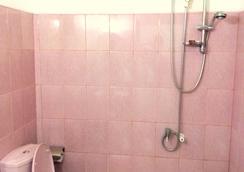 斯思拉自然山林小屋 - Sigiriya - 浴室