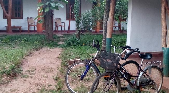 Sisira Natural Lodge - Sigiriya - 建築