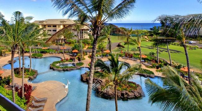 Koloa Landing Resort at Poipu Autograph Collection - 科洛阿 - 建築