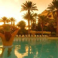 JW Marriott Las Vegas Resort and Spa Health club