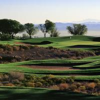 JW Marriott Las Vegas Resort and Spa Golf course