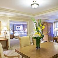 JW Marriott Las Vegas Resort and Spa Guest room