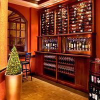 Warsaw Marriott Hotel Restaurant