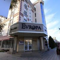 Evropa Hotel Exterior