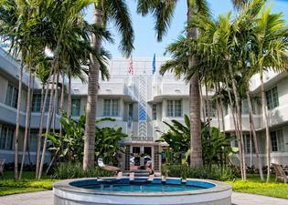 SBH南部海灘酒店