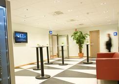 麥克羅酒店 - 斯德哥爾摩 - 大廳