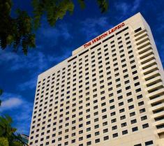 萊比錫威斯汀酒店