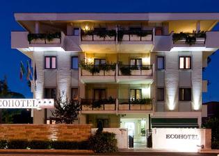 羅馬生態酒店