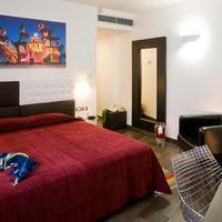 Ecohotel Guestroom