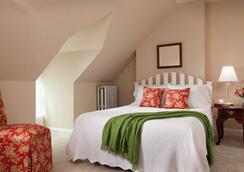 基石簡易旅館 - 費城 - 臥室