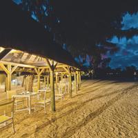 Ambre Resort & Spa Restaurant