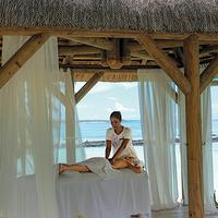 Ambre Resort & Spa Massage
