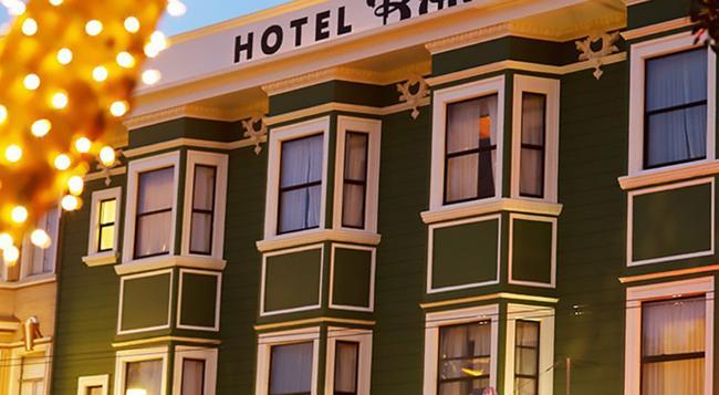 Hotel Boheme - 三藩市 - 建築