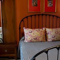 Hotel Boheme Guestroom