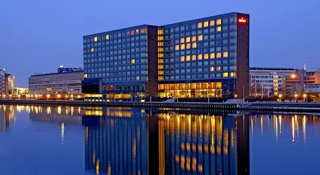 Copenhagen Marriott Hotel - 哥本哈根 - 建築