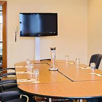 Copenhagen Marriott Hotel Meeting room