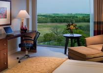 Dallas Fort Worth Marriott Hotel and Golf Club at Champions Circle