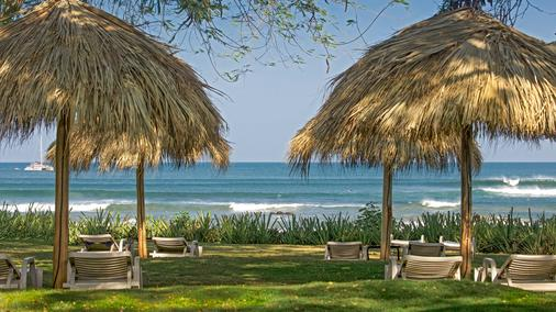 伊甸園精品酒店 - Tamarindo - 海灘