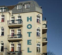 拉哈特酒店