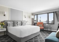 奧克蘭朗廷酒店 - 奧克蘭 - 臥室
