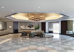 奧克蘭朗廷酒店 - 奧克蘭 - 大廳