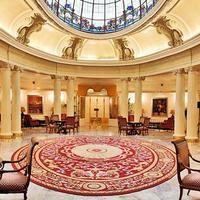 Hotel Carlton Lobby