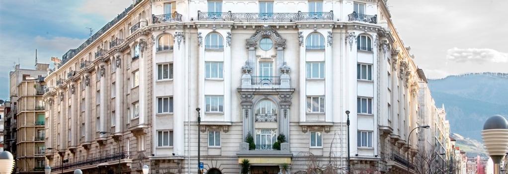 Hotel Carlton - 畢爾巴鄂 - 建築