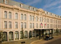 The Tremont House - A Wyndham Grand Hotel
