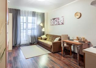 普瑞瑪公寓
