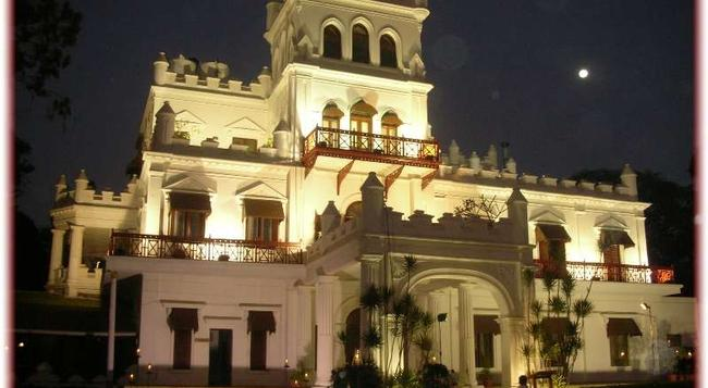 Jayamahal Palace Hotel - 班加羅爾 - 建築