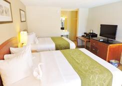 佛羅里達州四季酒店 - 基西米 - 臥室