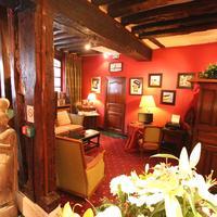 Hôtel de la Bretonnerie Featured Image