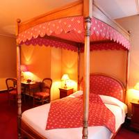 Hôtel de la Bretonnerie Guestroom