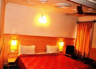 薩達夫酒店