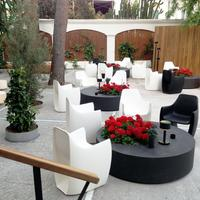 Hotel Medium Sitges Park Bar/Lounge