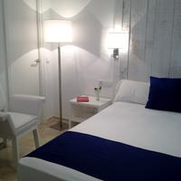 Hotel Medium Sitges Park Guest room