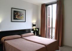莫尼格爾米迭爾酒店 - 巴塞隆拿 - 臥室