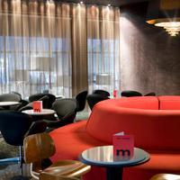 Hotel Medium Valencia Lobby